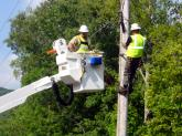 NGN crew working on the 260-mile core network