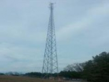 A wireless tower in Columbia County that provides public safety communications